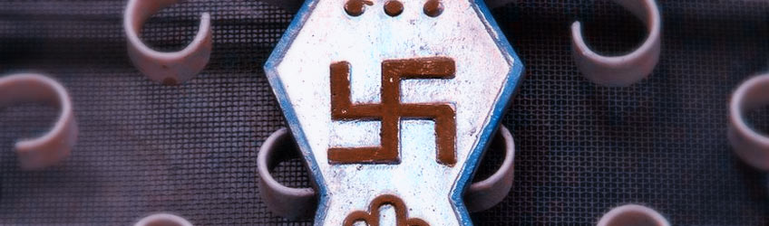 Swastika – Part 2 of the Om, Swastika and Shivalinga Mini Series